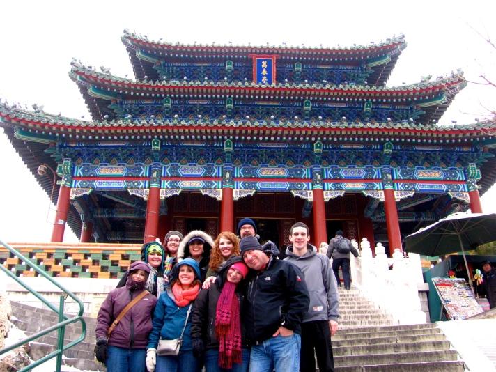 Studyabroud2012-7-Beijing