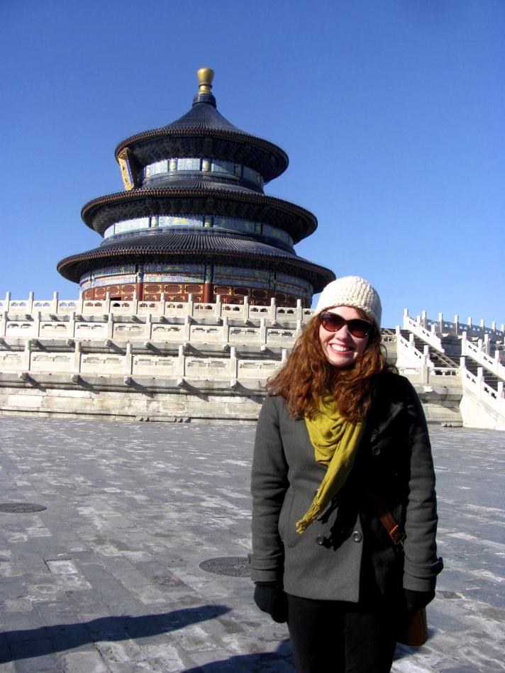 Studyabroud2012-8-Beijing